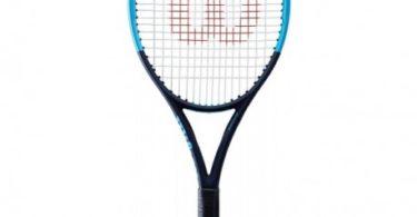 Raquette de tennis