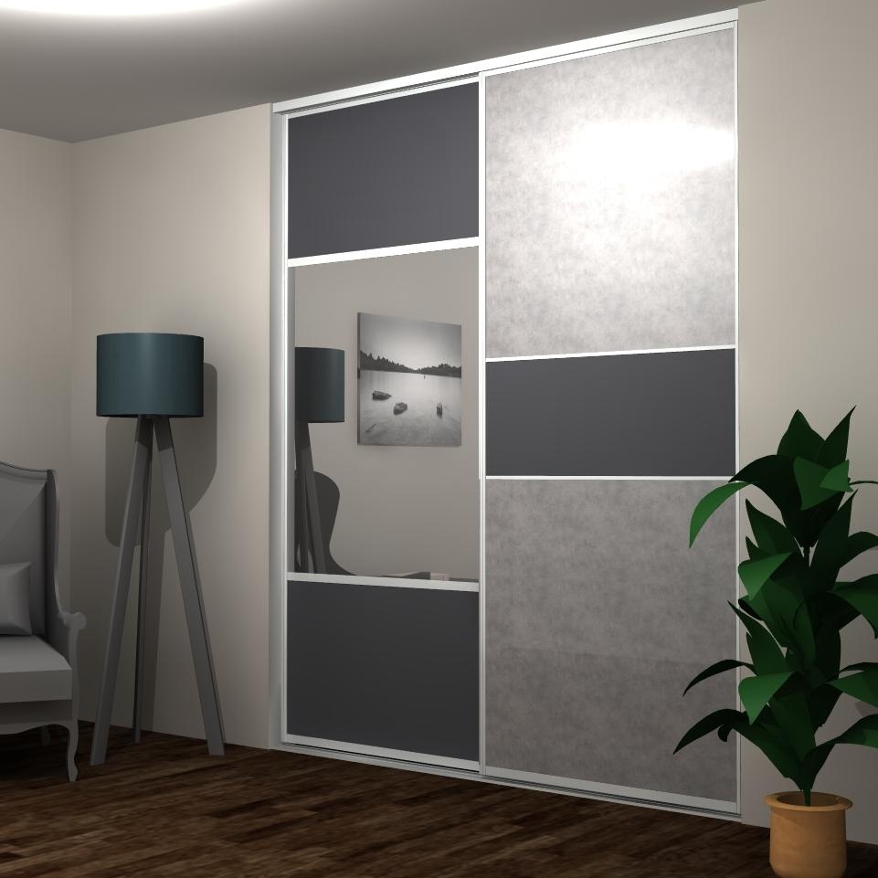 porte coulissante placard comparatif pour sa maison. Black Bedroom Furniture Sets. Home Design Ideas